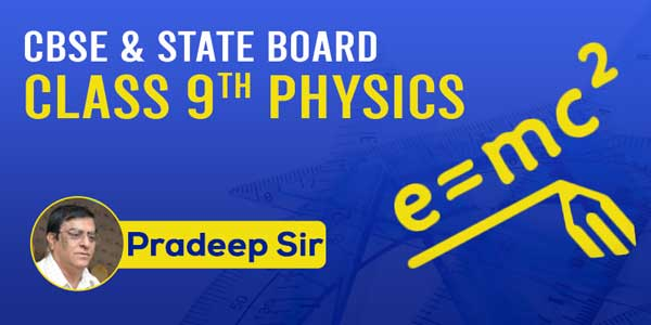 Class 9th Physics