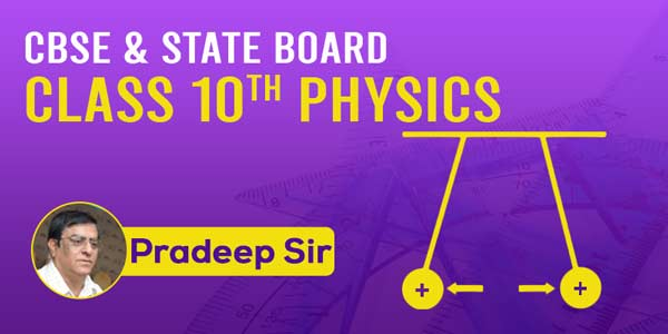 Class 10th Physics